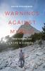 9780295742793 : warnings-against-myself-stevenson