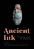 9780295742830 : ancient-ink-krutak-deter-wolf