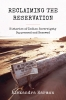 9780295745855 : reclaiming-the-reservation-harmon