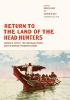 9780295746951 : return-to-the-land-of-the-head-hunters-evans-glass-holm