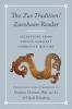 9780295747743 : the-charstyle-italic-zuo-tradition-zuozhuan-charstyle-reader-durrant-li-schaberg