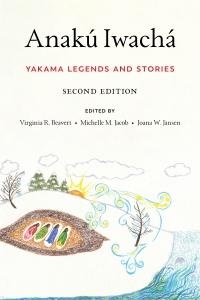 9780295748245 : anaku-iwacha-2nd-edition-beavert-jacob-jansen