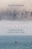 9780295748603 : homewaters-williams