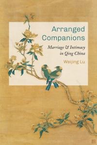 9780295749129 : arranged-companions-lu