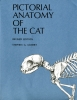 9780295954547 : pictorial-anatomy-of-the-cat-1975-edition-gilbert