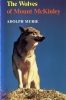 9780295962030 : the-wolves-of-mount-mckinley-murie