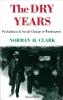 9780295964669 : the-dry-years-clark