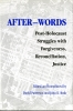 9780295983714 : after-words-patterson-roth