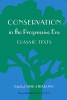 9780295983752 : conservation-in-the-progressive-era-stradling-cronon