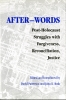 9780295984063 : after-words-patterson-roth