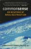 9780295984667 : common-sense-on-weapons-of-mass-destruction-graham