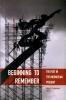 9780295984698 : beginning-to-remember-zurbuchen