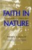 9780295985565 : faith-in-nature-dunlap-cronon