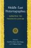9780295986043 : middle-east-historiographies-gershoni-singer-erdem