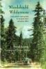 9780295986067 : windshield-wilderness-louter-cronon