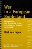 9780295987538 : war-in-a-european-borderland-von-hagen