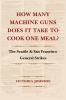9780295987965 : how-many-machine-guns-does-it-take-to-cook-one-meal-johnson