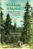 9780295990217 : windshield-wilderness-louter-cronon