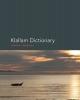 9780295992075 : klallam-dictionary-montler