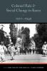 9780295992167 : colonial-rule-and-social-change-in-korea-1910-1945-lee-ha-sorensen