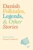 9780295992594 : danish-folktales-legends-and-other-stories-tangherlini-tangherlini