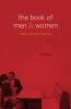 9780295992839 : the-book-of-men-and-women-biespiel