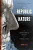 9780295993294 : the-republic-of-nature-fiege-cronon