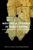 9780295993379 : writing-and-literacy-in-early-china-li-branner
