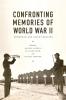 9780295993454 : confronting-memories-of-world-war-ii-chirot-shin-sneider