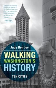 9780295996684 : walking-washingtons-history-bentley
