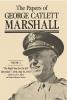 9780801829673 : the-papers-of-george-catlett-marshall-volume-3-marshall-bland-stevens