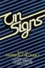 9780801830075 : on-signs-blonsky