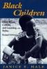 9780801833830 : black-children-2nd-edition-hale-hilliard
