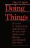 9780801834677 : doing-things-zgola