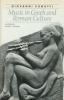 9780801842313 : music-in-greek-and-roman-culture-comotti-munson