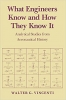 9780801845888 : what-engineers-know-and-how-they-know-it-vincenti