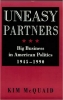 9780801846526 : uneasy-partners-mcquaid