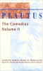 9780801850578 : plautus-volume-2-slavitt-bovie