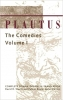 9780801850714 : plautus-volume-1-slavitt-bovie
