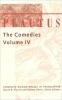 9780801850738 : plautus-volume-4-slavitt-plautus-bovie