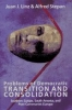 9780801851582 : problems-of-democratic-transition-and-consolidation-linz-stepan
