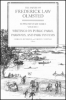 9780801855320 : the-papers-of-frederick-law-olmsted-volume-1-olmsted-beveridge-hoffman