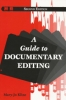 9780801856860 : a-guide-to-documentary-editing-2nd-edition-kline-johanson