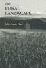 9780801857171 : the-rural-landscape-hart