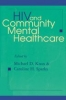 9780801858048 : hiv-and-community-mental-healthcare-knox-sparks