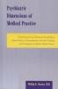 9780801859069 : psychiatric-dimensions-of-medical-practice-slavney