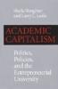 9780801862588 : academic-capitalism-slaughter-leslie