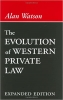 9780801864841 : the-evolution-of-western-private-law-2nd-edition-watson