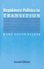 9780801864926 : regulatory-politics-in-transition-2nd-edition-eisner