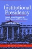 9780801865015 : the-institutional-presidency-2nd-edition-burke